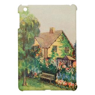 Arte del jardín del vintage - Steele, delegado de