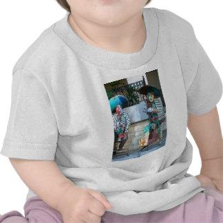 Arte del Mariachi Camisetas