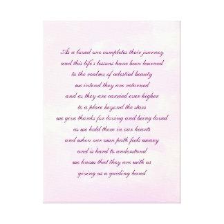 Arte del poema de la condolencia