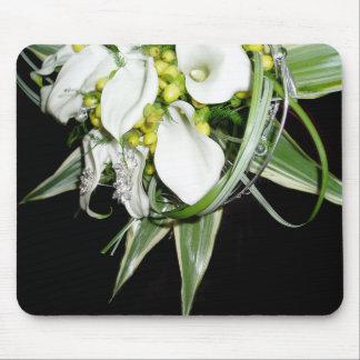 Arte Floral eXi Mousepad