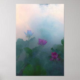 Arte fotográfico -9 del Fairyland de Lotus