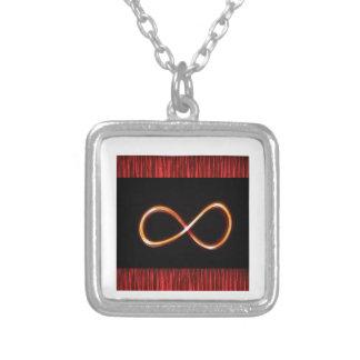 Arte gráfico del símbolo infinito del ORO del INFI Joyerias