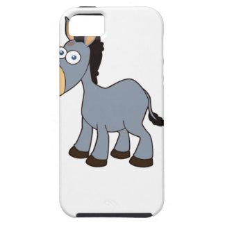 arte gris del caballo funda para iPhone SE/5/5s