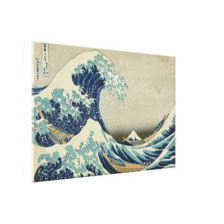 Miles de diseños de lienzos con diseños japoneses en Zazzle