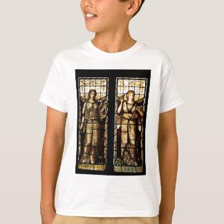 Arte medieval camiseta