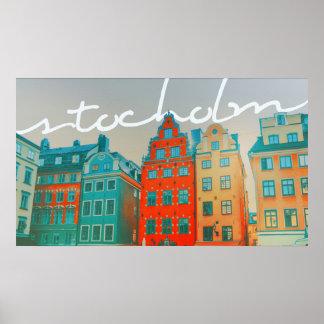 Arte moderno de Estocolmo
