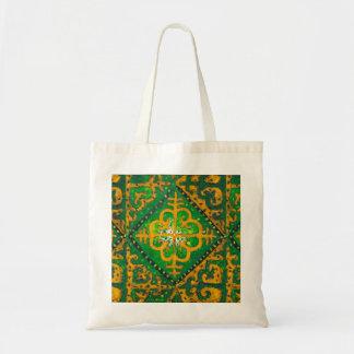 Arte nómada bolsa tela barata