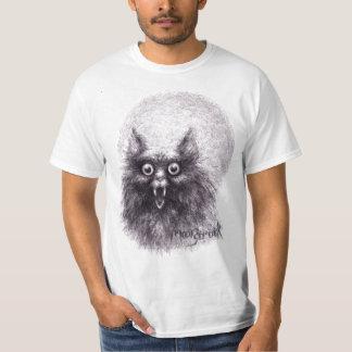 Arte original de la locura de la Luna Llena por E Camiseta