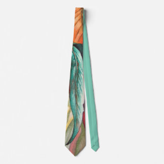 arte peculiar abstracto original del diseño corbata