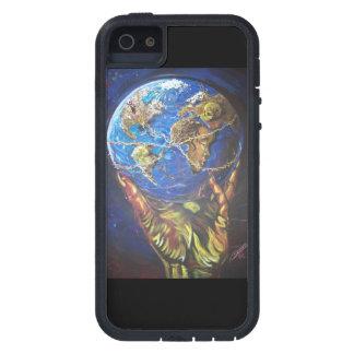 Arte político Coverphone iPhone 5 Cárcasas