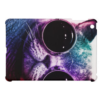 Arte pop del gato del inconformista