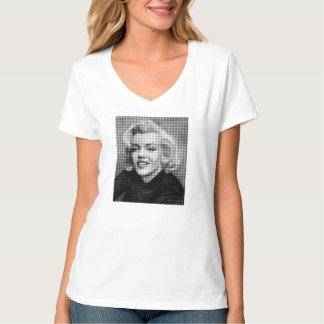 Arte pop Marilyn Camiseta