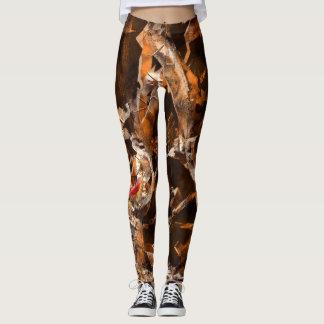 Arte radical 1 leggings