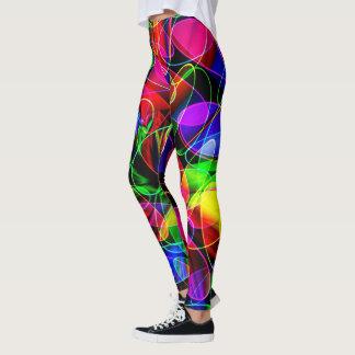 Arte radical 59 leggings