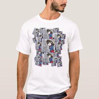 Arte SIN FIN de la camiseta el | del estruendo el