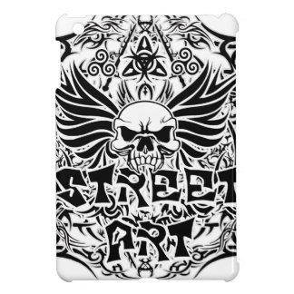 Arte tribal de la calle del tatuaje