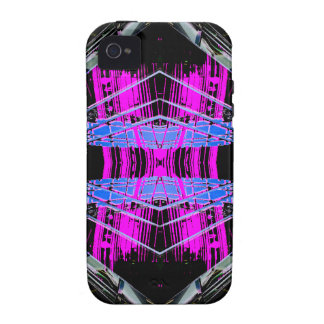 Arte y diseño - diseños NYC de CricketDiane del iPhone 4 Funda
