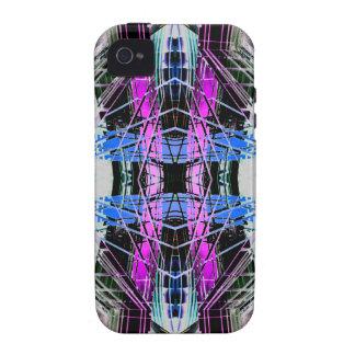 Arte y diseño - diseños NYC de CricketDiane del iPhone 4 Carcasas
