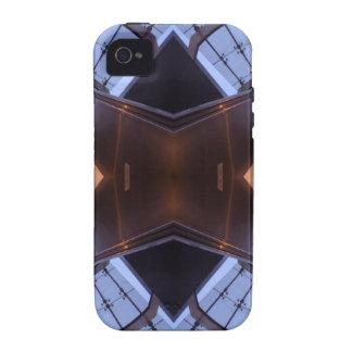 Arte y diseño - diseños NYC de CricketDiane del iPhone 4/4S Funda
