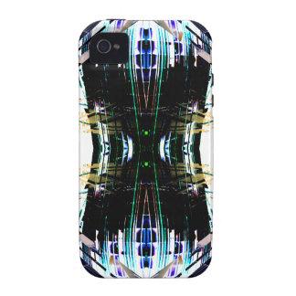 Arte y diseño - diseños NYC de CricketDiane del iPhone 4/4S Carcasas
