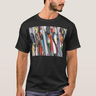 Artes de pesca camiseta