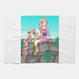 Artículos de Rapunzel Toallas