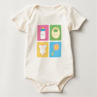 Artículos del bebé de Kawaii Body Para Bebé