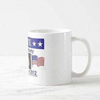 Artículos presidenciales taza de café