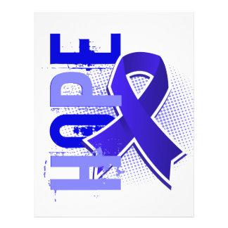 Artritis reumatoide de la esperanza 2 flyer personalizado
