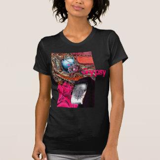 """""""As gitanos """" Camisetas"""