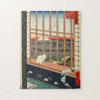 Asakusa Ricefields y festival de Torinomachi Puzzle