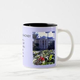 Asalta la taza del jGibney de la serie del artista