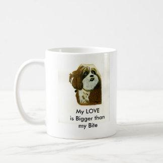 Asalte el perro de Murphy 1 del jGibney de la seri Tazas De Café