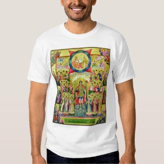 Asamblea del arcángel Michael y de otros ángeles Camiseta