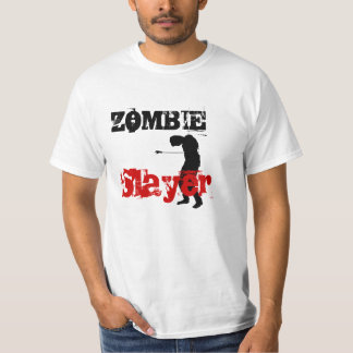 Asesino Archer del zombi Camiseta