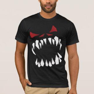 Asesino del demonio camiseta