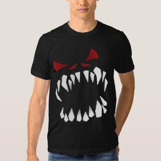 Asesino del demonio camisetas
