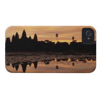 Asia, Camboya, Siem Reap, Angkor Wat (B. 12mo iPhone 4 Case-Mate Carcasas