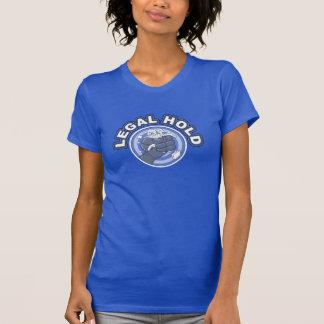 Asimiento legal camiseta