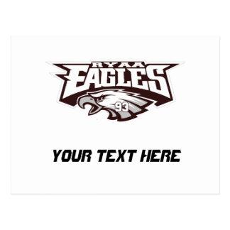 Asociación atlética Ryaa Eagles de la juventud de Postal