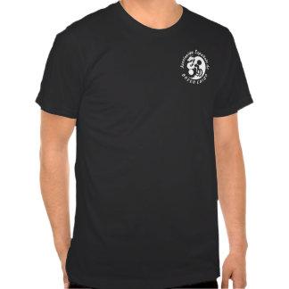 Asociacion Española Boxeo Chino T-shirt