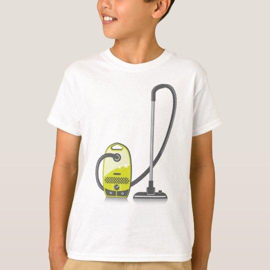 Aspirador Camiseta