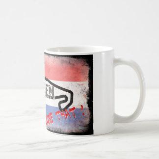 Assen - allí hecho eso taza de café