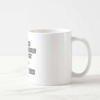 Asst administrativo… No un mago Tazas De Café