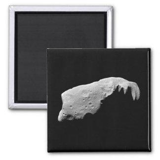 Asteroide 243 Ida Imán Cuadrado