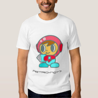 ¿astro-not? camisas