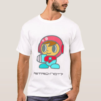 ¿astro-not? camiseta