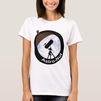 Astro-Nuez Camiseta