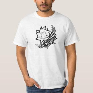 Astro uno camisetas