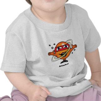 AstroBall Camiseta